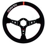 "13.5"" Deep Dish Steering Wheel - Lexus SC430"