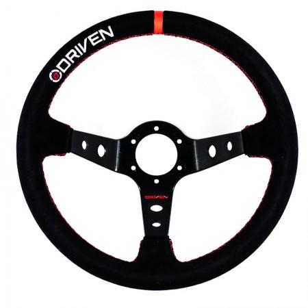"13.5"" Deep Dish Steering Wheel - Mercedes-Benz SL600"