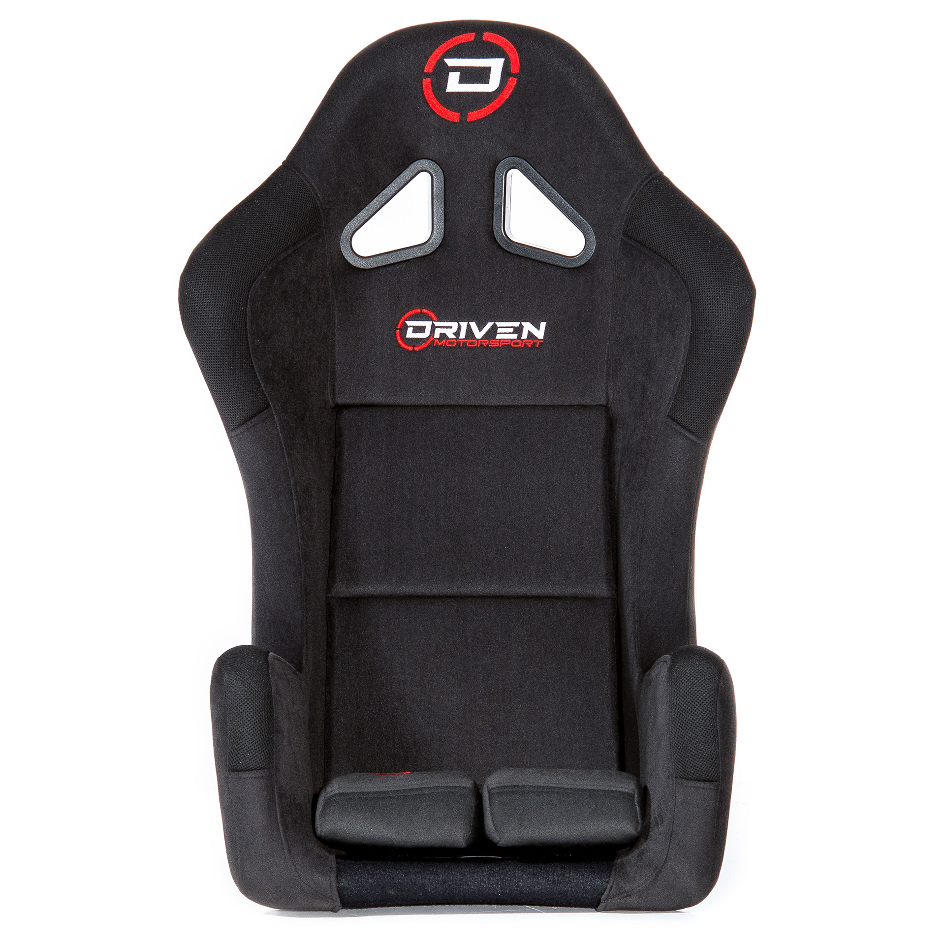 FIA Approved Racing Seat - Driven Steering